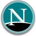 Netscape X for Mac