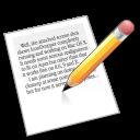 Plain Text Editor for Mac