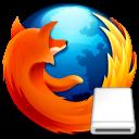 Portable Firefox for Mac