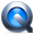Quicktime X Preferences for Mac