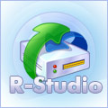 R Studio Data Recovery Software