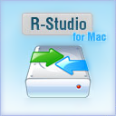 R-Studio Data Recovery for Mac