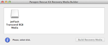 Rescue Kit for Mac