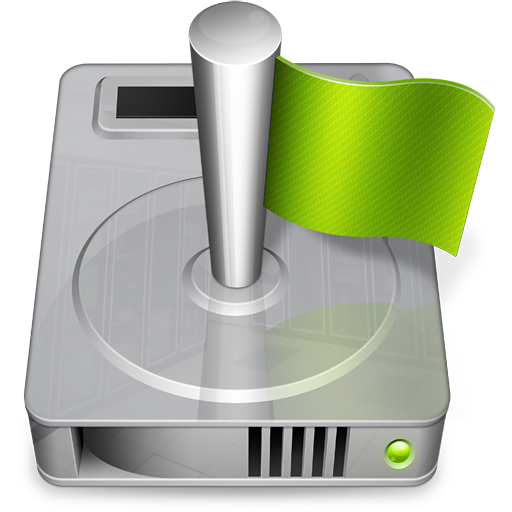 SMART Utility for Mac