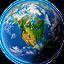 Solar System – Earth 3D Screensaver