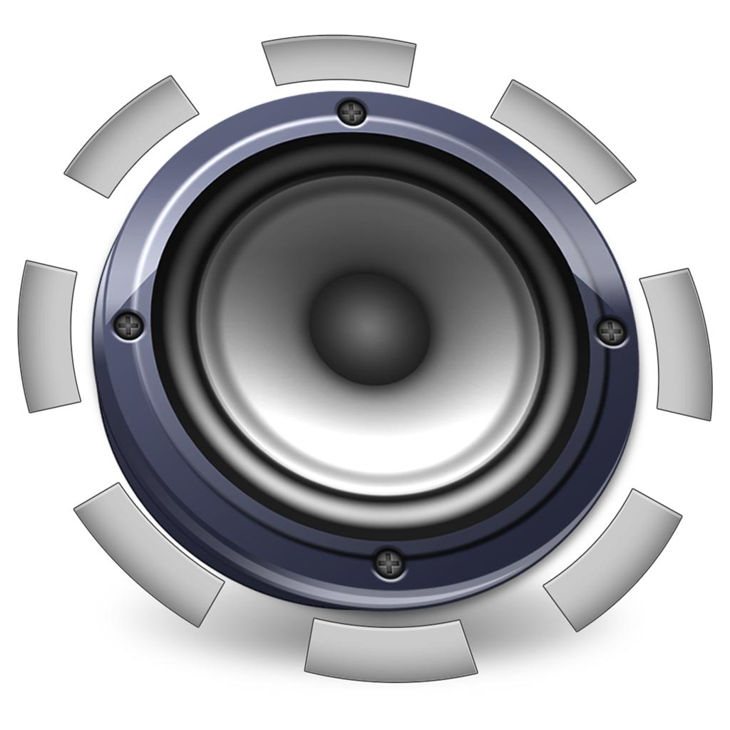 Soundboard for Mac