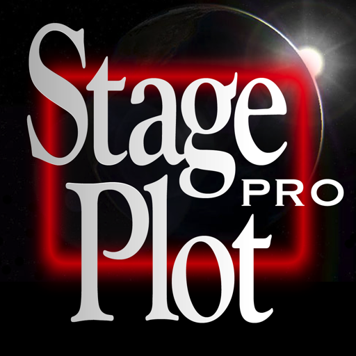 StagePlotPro for Mac