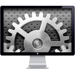 SwitchResX for Mac