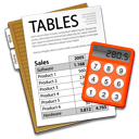 Tables for Mac