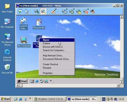 TightVNC (32 bit)