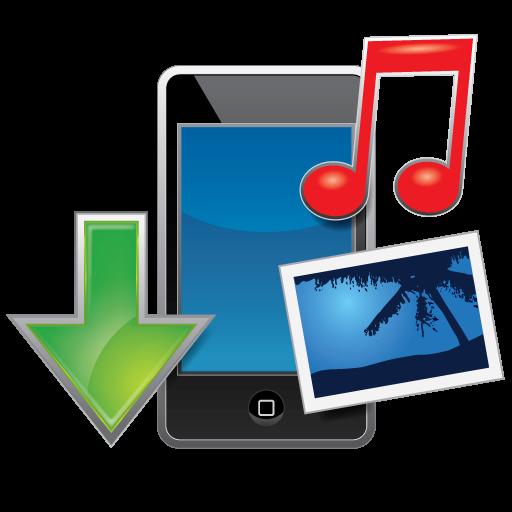 TouchCopy for Mac