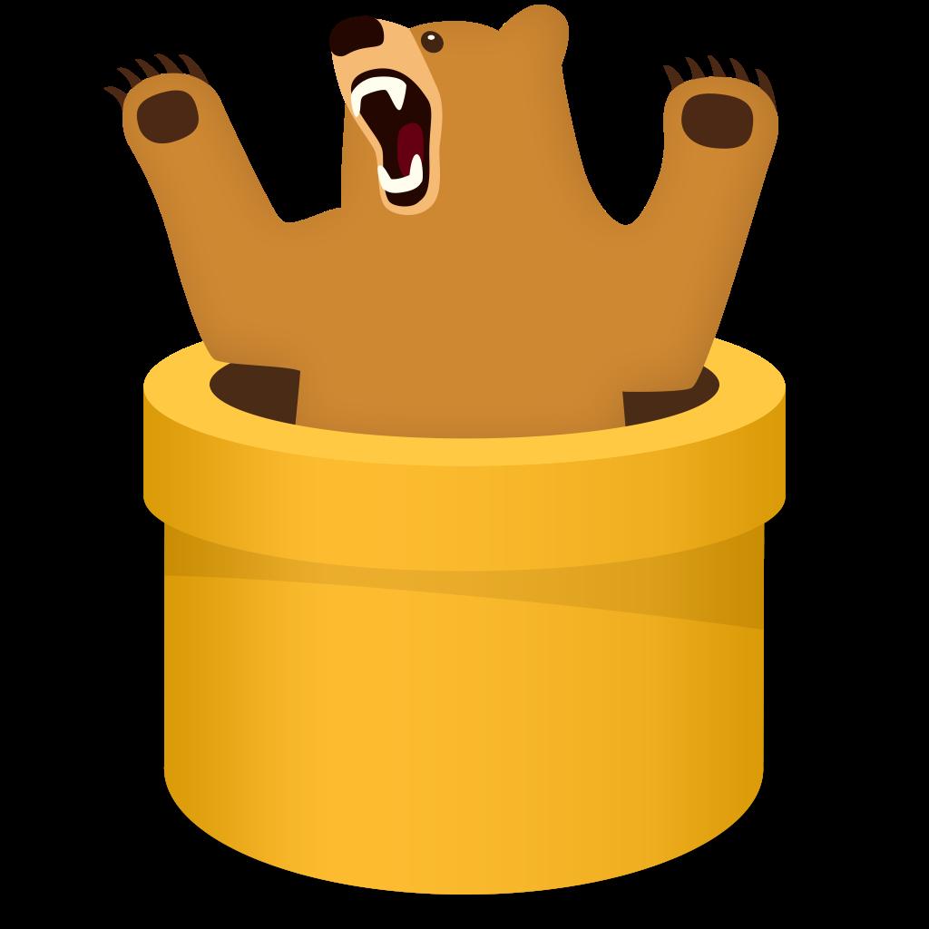 TunnelBear for Mac