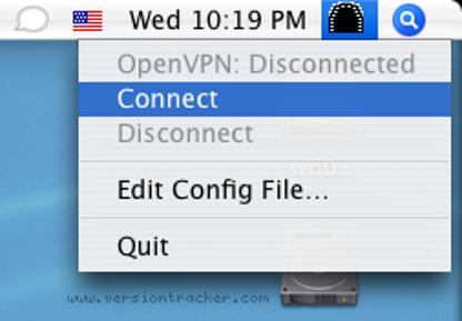 Tunnelblick for Mac