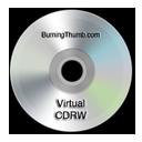 Virtual CD RW for Mac