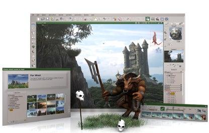 Vue Pioneer for Mac