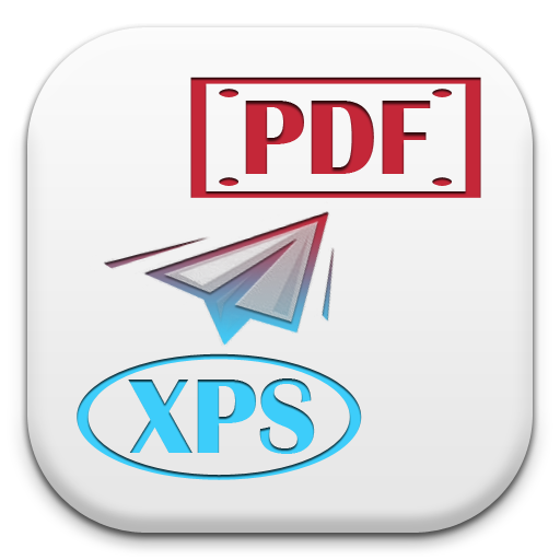 XPS To PDF for Mac