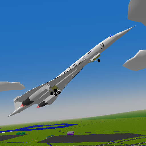 YS Flight Simulator for Mac