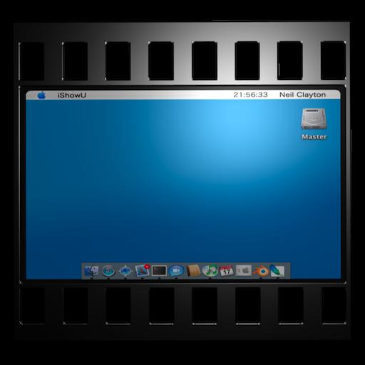 iShowU for Mac