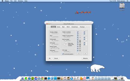 iSnow Classic for Mac